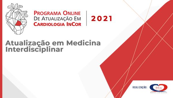 AULA 03 - Atualização em Medicina Interdisciplinar
