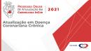 AULA 07 - Atualização em Doença Coronariana Crônica