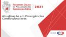 AULA 10 -Atualização em Emergências Cardiovasculares