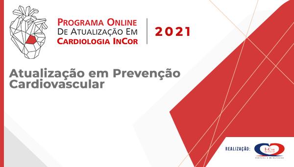 AULA 13 - Atualização em Prevenção Cardiovascular