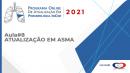 Programa de atualização em Pneumologia - Aula 8 - Atualização em Asma