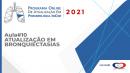 Programa de atualização em Pneumologia - Aula 10 - Atualização em Bronquiectasias